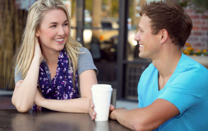 "3 Tips To Help You Avoid The ""First Date Nerves"""