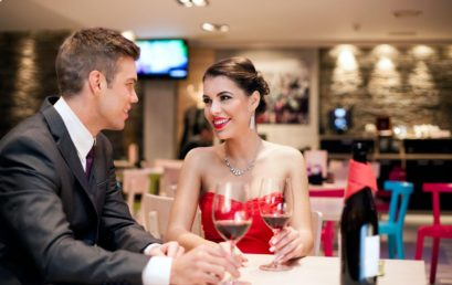 8 Conversation Topics to Avoid on a First Date