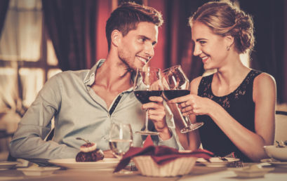 How to Make Better First Impressions On a Date
