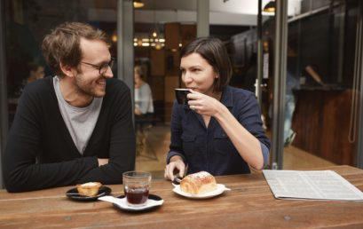 How to Skip the Small Talk and Start Having Engaging Conversations