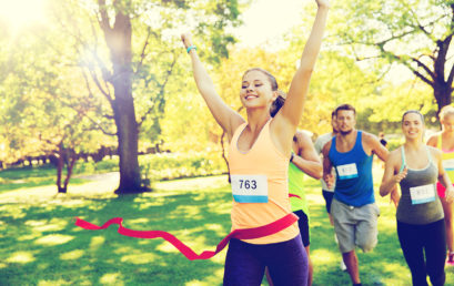 Increase the Odds of Achieving Your New Year's Resolution