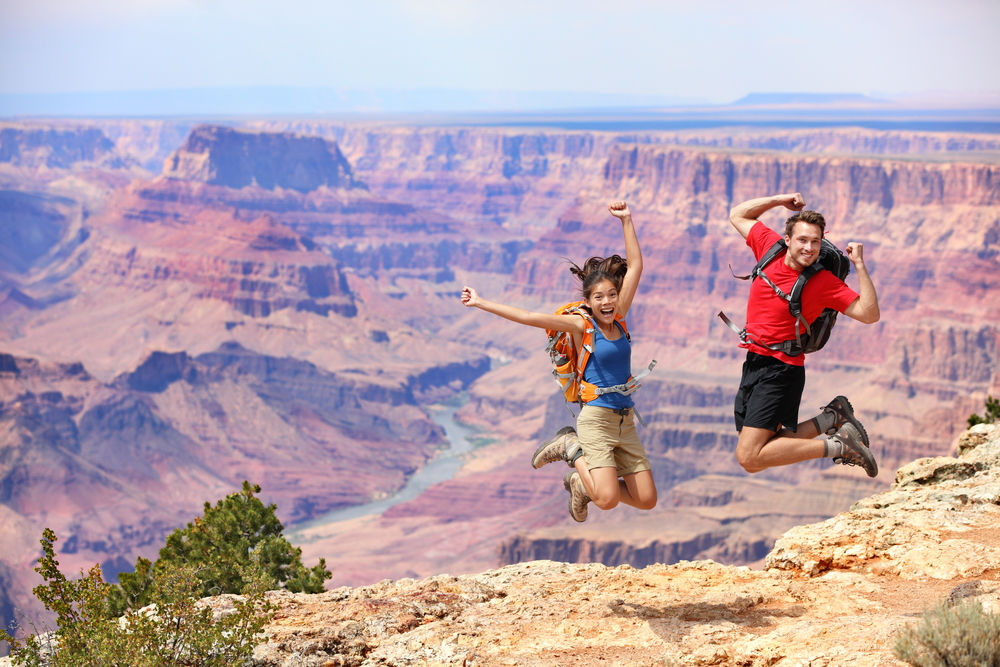 grand canyon spring date