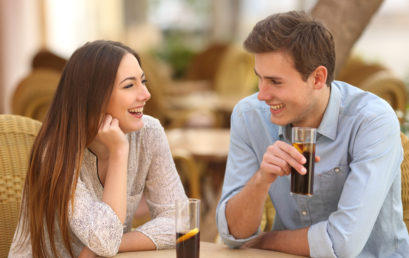 5 First Date Topics To Keep the Conversation Going